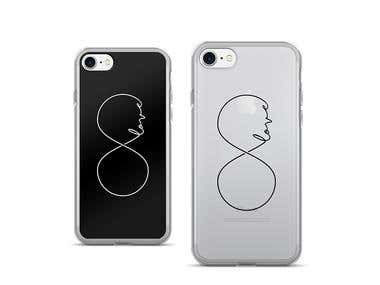 Infinity Phone Cases