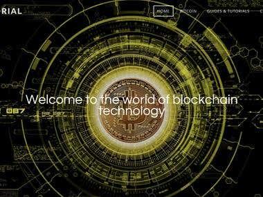 Blocktorial.com