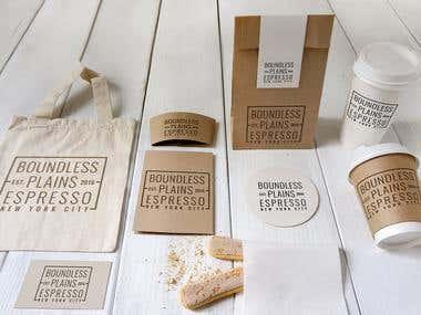 Boundless Plains Espresso
