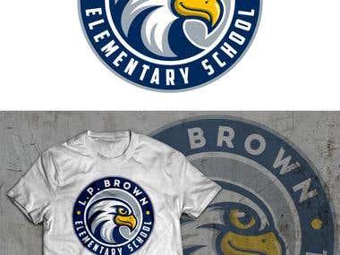 Education Logo Design