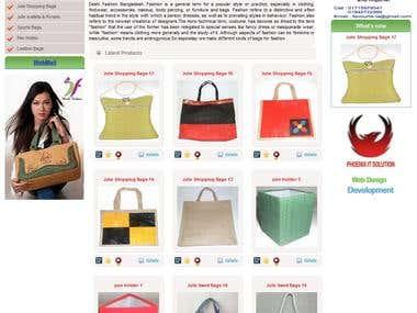 Deshi Fashion (BD)