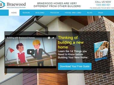 Braewood Homes