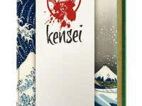 Kensei Rulebook