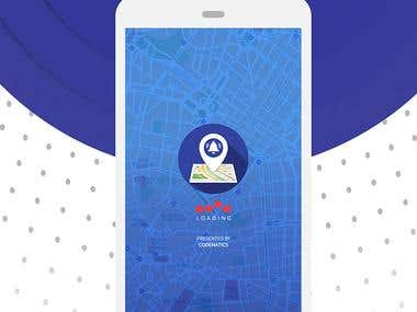 Geo Trigger Android App