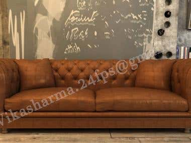 Furniture and Product Designing