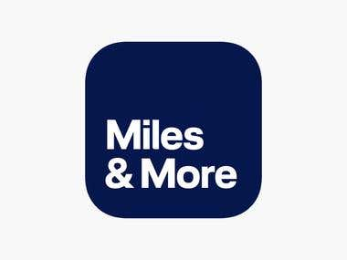 Miles&More