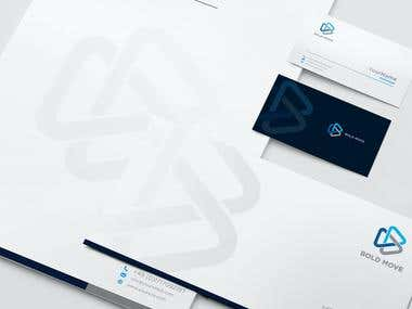 healthcare consulting BC and LetterHead