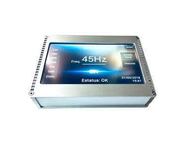 MicroPGA: IoT Module