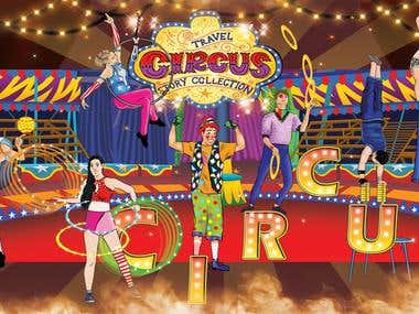 Circus Desgin
