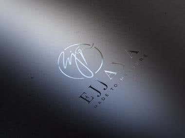 Ejjaya Logo Design
