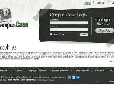 Campus case
