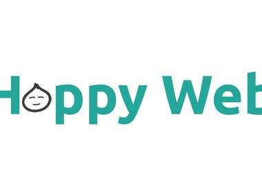 Happy Web Portofolio