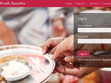 Matrimonial App And Website