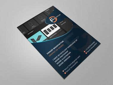Flyer Design Tutorial Flyer Design Tutorial