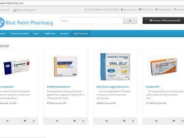 BluePointPharmacy.com