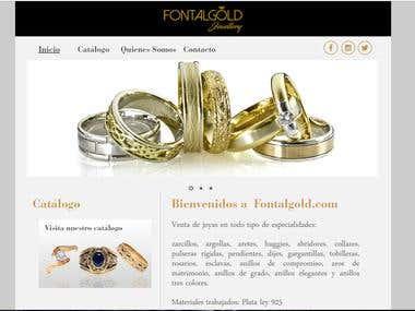Fontalgold.com