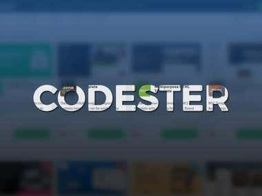 Codester Profile