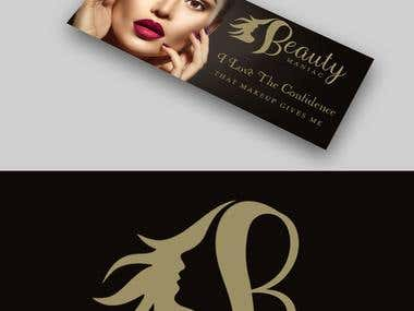 Beauty Manica - Logo