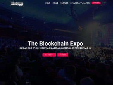 TheBlockChainExpo.org