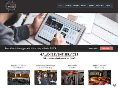 galaxieevents.com