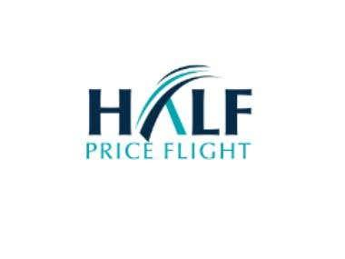 Half Price Logo.