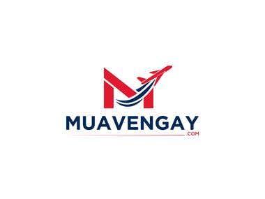 Muavengay Logo Design