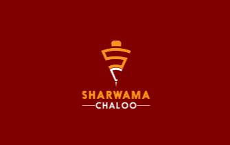 Shawarma Logo Design
