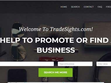 One of the top local business listing website in India