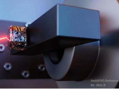 DIAMOND 3D VIDEO TRAILER