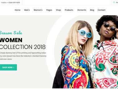 Ealexo Online Store