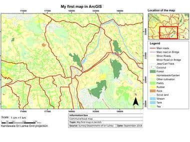 Make Topographic Maps