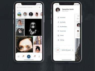 Modeloca App