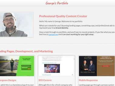 Crispy, Clean, and Fresh Web Designs