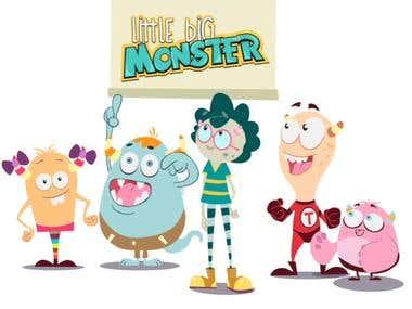 Little Big Monster