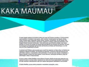 KAKAMAUMAU