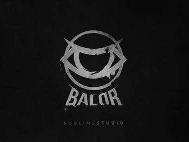 Balor Character Design Project