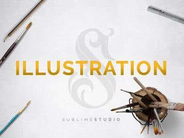 Illustration/CharacterDesign/Portraits