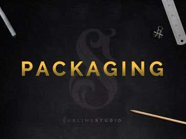 Packaging Design Project