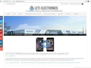 Leti-Electronics