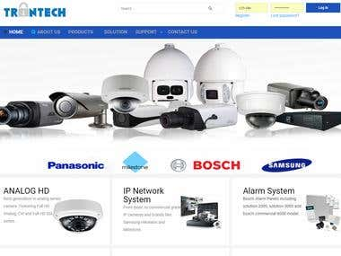 Trantechsecurity