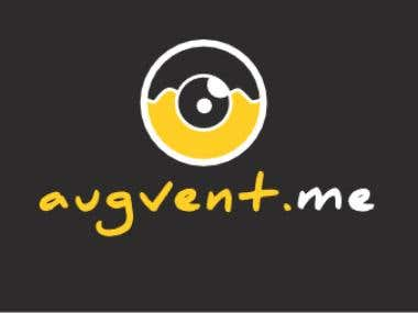 Logo Design for Augmented reality App