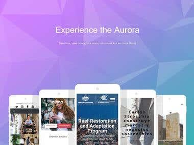 Aurora Studio