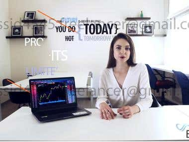 Proven Profits Video Project for Client