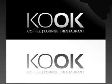 Logo for KOOK