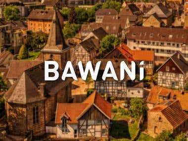 BAWANI | Logo