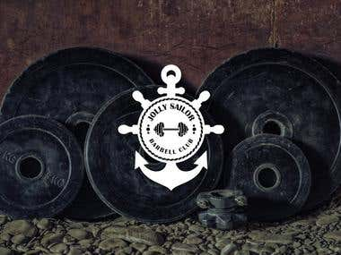 Jolly Sailor | Logo