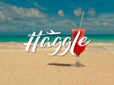 Haggle | Logo