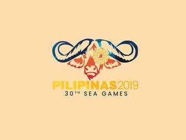 30TH SEA GAMES LOGO (PROPOSED)