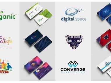 Logo & Business Card