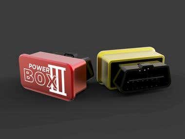 PowerBox III